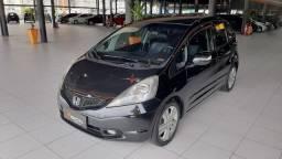 1. Honda Fit EX Flex - leia o anúncio