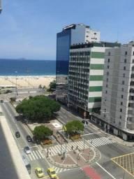 Título do anúncio: Lindo Conjugado em Copacabana - diária a partir de 100 reais, favor ler descrição completa
