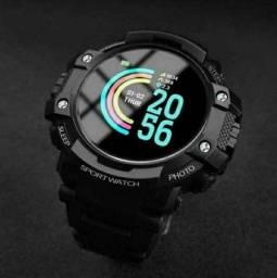 Smartwatch FD68/D20 com bluetooth tela 1,3 polegada ip67
