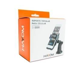 Suporte Veicular Para Celular - Sv3100 Hayom