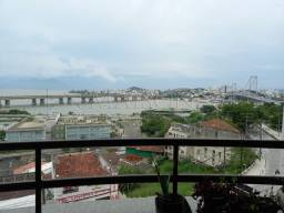 Vista Panorámica para Baia de Florianópolis
