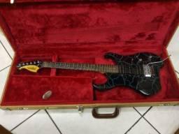Título do anúncio: Guitarra Tagima Arrow 2 com Case