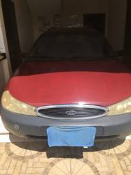 Ford Mondeo SW 2.0