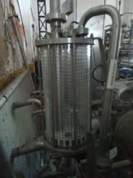 Fábrica de refrigerante pode envasar água com gás