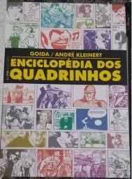 Enciclopédia dos quadrinhos