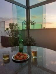 Título do anúncio: Cobertura à venda com 3 dormitórios em Rio branco, Belo horizonte cod:GAR11735
