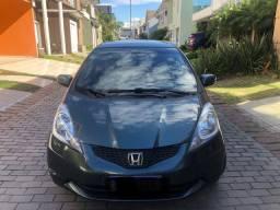 Honda Fit Ex 2011