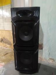 Torre de som Philco PCX 15000