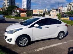 Carro HB20S Premium Automático 1.6 16V 2014 - única dona!!! 88.000km
