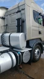 Scania Highiline 440 r 12/12 6x4