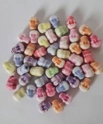 Título do anúncio: Kit de miçangas coloridas