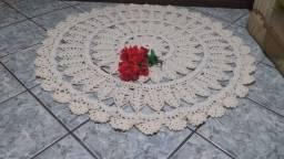 Título do anúncio: Crochê feito a mão