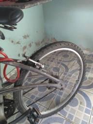 Título do anúncio: Bicleta caloy