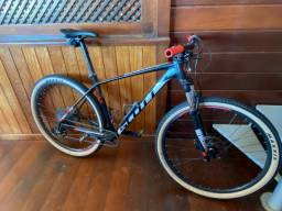 Vendo bicicleta scott 980 scale