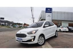 Título do anúncio: Ford KA 1.0 TI-VCT FLEX SE PLUS SEDAN MANUAL
