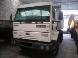 Título do anúncio: Ford Cargo 6332