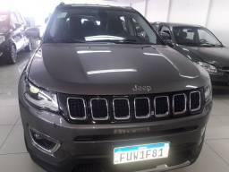 Jeep  Compass Limited  flex  2020/2021