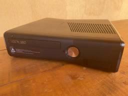 Console Xbox 360 Slim