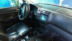 Vendo Honda Civic 2005 2006 13500
