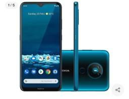 Título do anúncio: Nokia 5.3 128gb