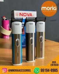 Máquina De Barbear pro nova