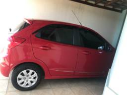 Carro Ford K