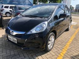 Fit LX 1.4 Automatico - 2013