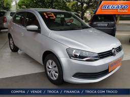 Vw-gol 1.6 mi 8v flex manual g6 2013