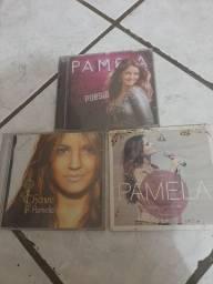 CD evangélico PAMELA