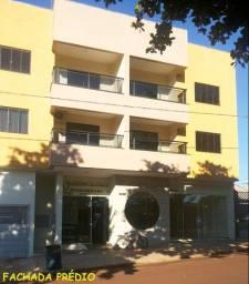 Apartamento 02 quartos em Ubiratã - PR