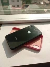 iPhone XR Preto 64gb - NA GARANTIA