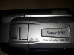 Filmadora JVC digital
