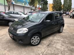 Fiat Uno 1.0 Vivace - 2013