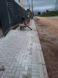 Colocaçao de Paiver incluso mao de obra