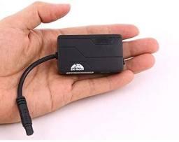Rastreador Mini Gps Bloqueador Veicular Cobam Tk-311c (fazemos entrega).