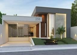 Linda casa à venda no Condomínio Prime