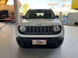 Jeep Renegade 2016 1.8 at