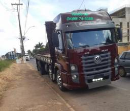 Caminhão Bitruck 24-280