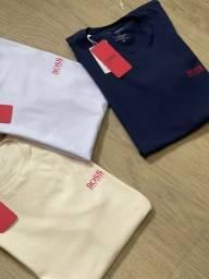 Hugo Boss - Camisa 40:1