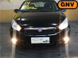 Fiat Grand siena 2014 1.4 mpi attractive 8v flex 4p manual