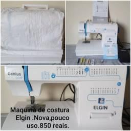 Maquina de costura Algin