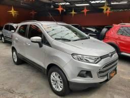 Ford - Ecosport 2015 Automática - Muito nova
