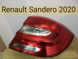 Sandero 2019/20