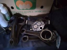 Vendo peças  da scania 112