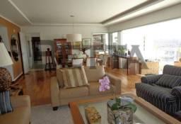 Apartamento para alugar com 4 dormitórios em Alphaville, Barueri cod:13456