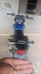Moto titan 150 - 2009