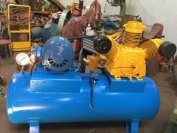 Compressor de ar schultz 60 pés