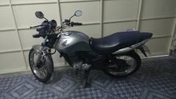 CG Fan 150 - 2009