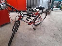 Bicicleta Athor nova