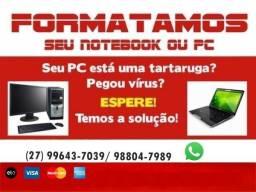 Enha deixar seu PC ou seu notebook uma bala!!!